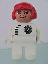 LEGO DUPLO @@  PERSONNAGE @@ FIGURE @@ HOMME 6