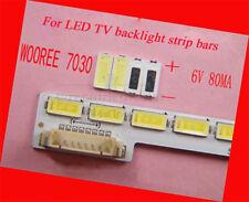 1lot=170pcs SMD LED 3V//6V 2835//3030//2828//3535//5630//7020//7030//4020 //6030