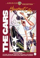 The Cars Heartbeat City Video Album DVD Mod Region 1