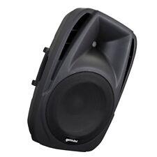 GEMINI ES 10P cassa speaker diffusore amplificato 2vie professionale 440W picco