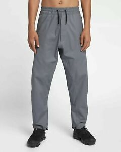 NWT Men's Nike NikeLab ACG Variable Pants Cool Grey Large 923948 065