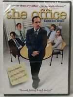 The Office - Complete First 1st Season 1 One (DVD, 2005) Brand NEW Sealed!
