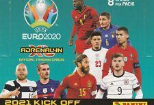 Panini Adrenalyn XL UEFA Euro 2020-2021 Kick Off aussuchen aus allen Soderkarten