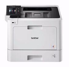 Brother HL-L8360CDW Farblaserdrucker A4 Drucker 31 Seiten/Min. NFC BSI USB Wlan