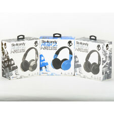 Skullcandy Hesh 2 Bluetooth Wireless Over-Ear Headphones with Microphone Remote