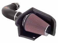 Fits Ford F150 1997-2003 4.6/5.4L K&N 57 Series Cold Air Intake System