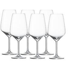 SCHOTT ZWIESEL Serie TASTE Bordeauxglas 6 Stück Inhalt 656 ml Bordeaux