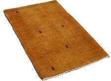 Original persischer Gabbeh 122 x 83 Perser Gashghai NomadenTeppich Fußmatte