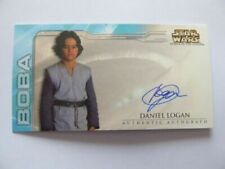 Star Wars Sci-Fi Star Wars Widevision Collectable Trading Cards