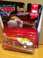 "DISNEY CARS DIECAST - ""Ron Hover"" - New 2015 Card - Combined Postage"