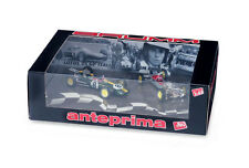 LOTUS F1 25 WINNER ITALY GP 1963 + TELAIO SCALA 1/43 A005 BRUMM ANTEPRIMA