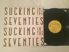 THE ROLLING STONES - SUCKING IN THE SEVENTIES - 1981 ROLLING STONES STEREO LP