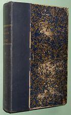 La Revue Naturiste, de janv 1923 à déc 1927, Paul Carton, Médecine, Repas, relié
