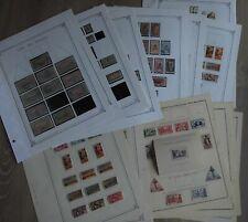 timbres Côte des Somalis + 1000€ (30 photos) colonies Francaises Afrique
