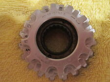 Regina America CX  80's Road Freewheel NEW / NOS Vintage 6-Speed 12T-19T w/o Box