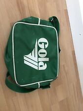Retro Vintage Gola Sports Bag Shoulder Bag Gym Bag