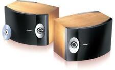 Pair of vintage Bose 301 V Shelf System Speakers. Original owner. Sound great!!!