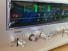 Sony ST-5130 Vintage FM Tuner - Very Clean & SERVICED