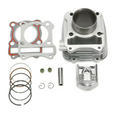 150cc Cylinder Barrel Kit for Suzuki GN 125 GN125 - 57mm Piston Rings Gaskets