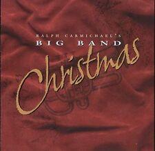 Carmichael, Ralph : Big Band Christmas CD