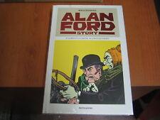ALAN FORD STORY N. 24 CARTONATO EDICOLA BLISTERATO