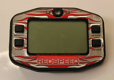Redspeed Estilo Gel Adhesivo Para Mychron 4-Karting