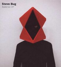 Steve Bug - Fabric 37 (Mixed by , 2007)