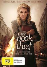 The Book Thief (DVD, 2014)
