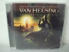 Van Helsing: The London Assignment (Original Animated Film Soundtrack )