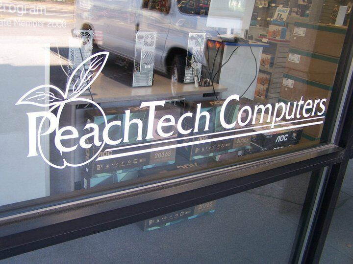 PeachTech Computers