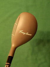 TOMMY ARMOUR 845S EXCULPATOR 22* FAIRWAY WOOD-R FLEX STEEL SHAFT-VERY GOOD COND!