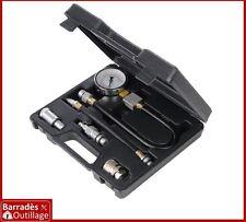 ### Coffret compressiomètre 5 pièces pour compression moteur à essence