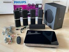 Philips HTS8562/12 3D Blu-ray5.1 Home Entertainment-System | TOP Zustand