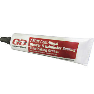 NEW AEON CENTRIFUGAL MULTI-STAGE BLOWER (LAMSON & HOFFMAN) GREASE 5 OZ. TUBE