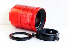 Isco Anamorphic Ultra Star plus 2.1 lens + anamorphic clamp / Ready to use