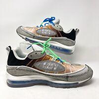 Nike Air Max 98 La Mezcla  Style # CI1502-001 Size 9.5