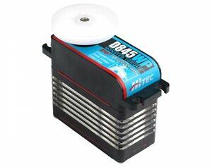 Hitec D845WP D-Series Mega Scale WP Duo Servo - HRC36845