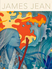 James Jean PAREIDOLIA tpb NEW A Retrospective of Beloved and New Works PIE BOOKS