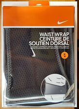 Nike fascia sostegno dorsale - Unisex M