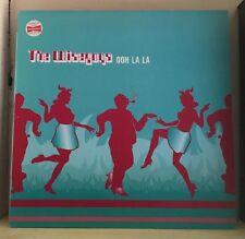 "Les affranchis ooh la la 1999 UK 3-track 12"" vinyl single excellent état"