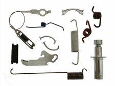 For 2011-2018 Ford F59 Parking Brake Hardware Kit Rear 57539JW 2012 2013 2014