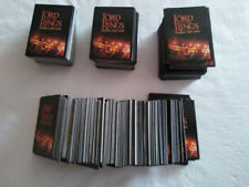 Lord of the Rings LOTR TCG rares: Pick any 4. See list