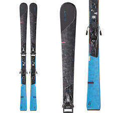Sci Elan Insomnia Fusion fianco dritto anima in legno Allround top ski side wall