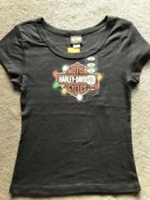 """Christmas Design /"""" in All Sizes Women/'s Rhinestone T-Shirt /"""" Get Your Merry On"""