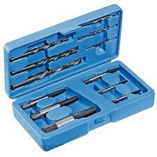 Marca nuevo Tornillo Extractor Conjunto de herramientas de mano de 12PCE Hágalo usted mismo P338 de ingeniería mecánica
