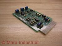 Gettys 11-0060-101 PC Board