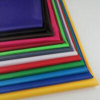 210D Wasserdicht Polyester Oxford Stoff PU-beschichtetes DIY Zelt Markise Tuch