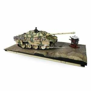 FORCES OF VALOR 801007A Jagdpanther Sd.Kfz.173 Auf Panther 1:32 Diecast Model