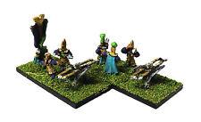 Warmaster - High Elves Elven Bolt Throwers - 10mm