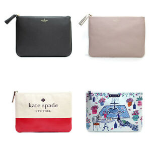 New Kate Spade New York Gia Clutch